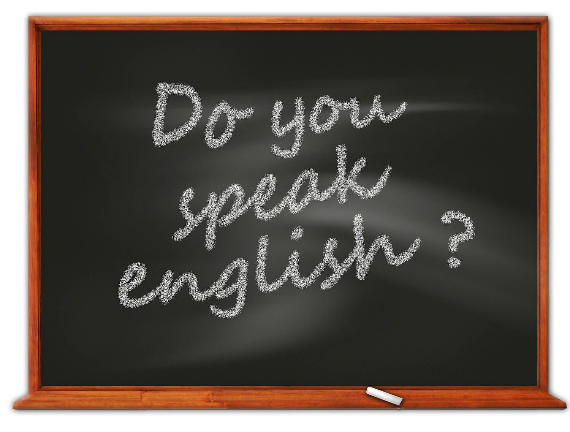 Cursos de inglés en Youtube