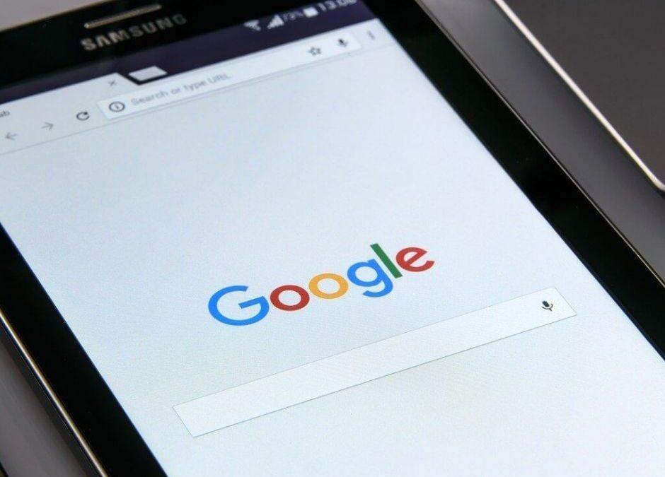 Cursos de tecnología gratis de Google