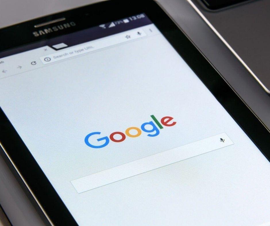 Cursos de tecnología de Google